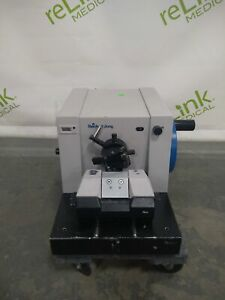 Reichert Jung 2030 Manual Rotary Microtome