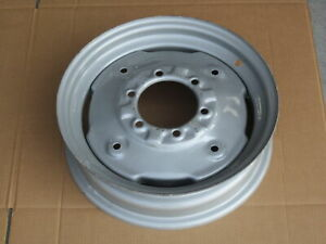 Wheel Rim 4 5x16 For John Deere Jd 1020 1520 1530 2020 2030 2040 2240 2440 2630