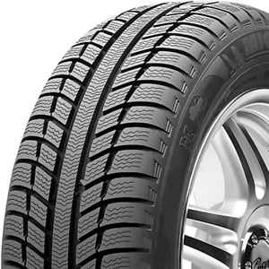 Michelin Primacy Alpin Pa3 Mo 205 60r16 92h Studless Snow Winter Tire