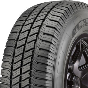2 New Michelin Agilis Crossclimate Lt 225 75r16 Load E 10 Ply Light Truck Tires