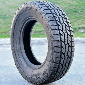 1 one All Country A t 275 65r18 Load E 10 Ply At All Terrain blem Tire