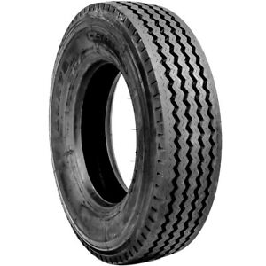 2 pair Lla78 235 75r17 5 141 140j H 16 Ply All Position Commercial blem Tire