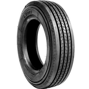 2 pair Lx902 215 75r17 5 Load H 16 Ply Commercial blem Tires
