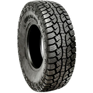 1 one Rotator A t 275 60r20 115t At All Terrain blem Tire