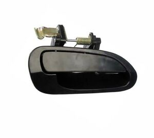 Outside Door Handle For Honda Accord 1998 1999 2000 2001 2002 4 Door Right Rear