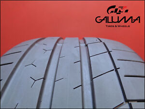 1 One Tire Excellent Continental 275 35 19 Extremecontact Sport Mercedes 49483