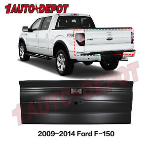 Primed tailgate For 1987 1996 Ford F 150 f 250 Styleside Fo1900104 E7tz9940700a