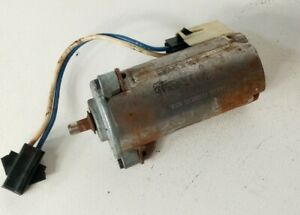 79 80 81 82 83 84 85 Cadillac Buick Olds 6 way Power Bench Bucket Seat Motor