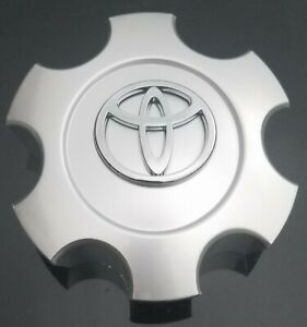 2003 07 Toyota Tundra Slver Wheel Center Hub Cover Cap 42603 420nm 01