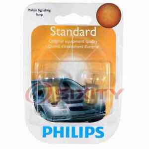 Philips Radio Display Light Bulb For Buick Electra Estate Wagon Invicta Jf