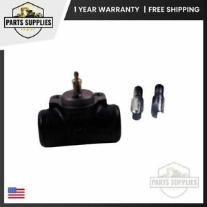 Forklift Wheel Cylinder For Hyster Hy1463244 1463244 Fits Left And Right Side