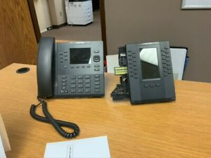 New Astra Business Sip Phones With Voip With Expansion Modules