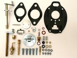 Ford 800 Series Tractor Marvel Schebler Tsx662 769 813 Carburetor Major Kit