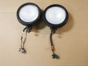 97 04 Jeep Wrangler Tj Oben Foglights Fog Light Driving