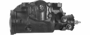 A 1 Cardone 27 7513 Steering Box Remanufactured Power Assist K10