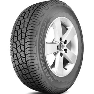 4 New Mastercraft Stratus Ap Lt 245 75r16 Load E 10 Ply A S All Season Tires
