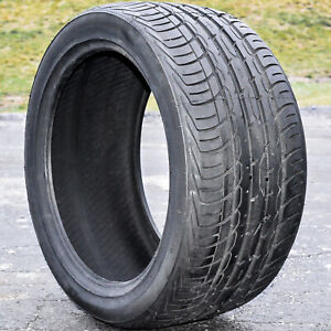1 One Argus Uhp 275 25r26 98w Xl As A S High Performance Blem Tire