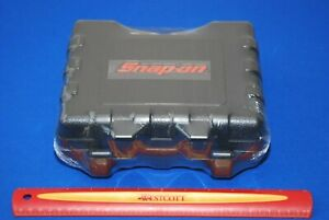 New Snap On Fdx 44 Piece 1 4 Drive 6 Point Metric Sae General Service Set