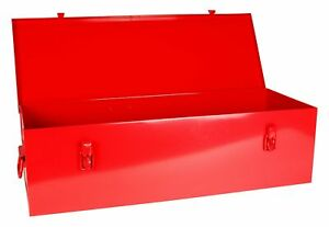 Toledo Pipe 42950 700 Power Drive Metal Carrying Case Fits Ridgid 700 41935
