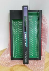 Opto 22 G4d32rs Digital Output Board Complete With Communication Board And Ps