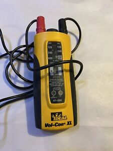 Ideal Voltage Meter Vol con Xl 61 086