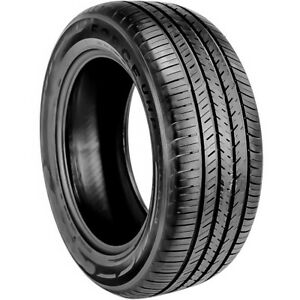 2 pair Force Uhp 255 35r18 94y Xl As A s High Performance blem Tires