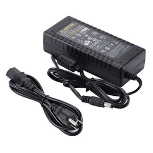 Coolm Ac 100 240v To Dc 12v 6a Power Supply Adapter Charger 6amp 72w With 5 5mm
