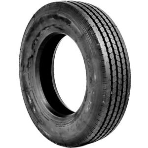 2 pair Ta701 215 75r17 5 Load H 16 Ply Commercial blem Tires