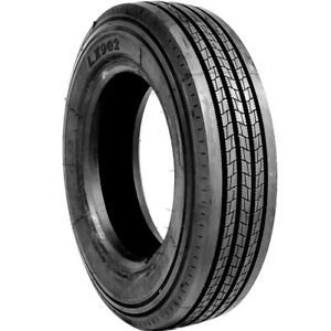 1 One Lx902 215 75r17 5 Load H 16 Ply Commercial Blem Tire