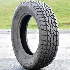 1 one All Country A t Lt 275 60r20 Load E 10 Ply At All Terrain blem Tire
