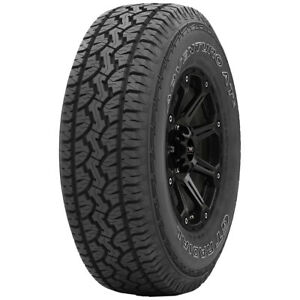 4 Lt285 70r17 Gt Radial Adventuro At3 121 118s E 10 Ply Owl Tires