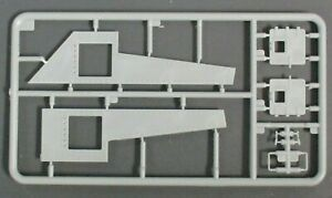 Miniart 1 35th Scale British M3 Lee Parts Tree Jc from Kit No. 35270 $3.99