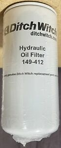 Ditch Witch Hydraulic Oil Filter 149 412