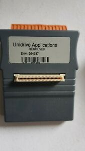 Control Techniques Unidrive Ud53 Resolver Application Module
