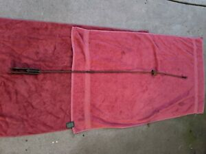 1937 1938 Chevy Gmc 1 2 Ton Pickup Truck Parking Brake Frame Pull Rod W Clevis