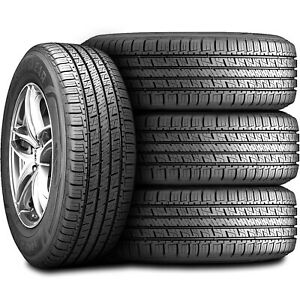 4 New Goodyear Assurance Maxlife 225 60r16 98h A s All Season Tires