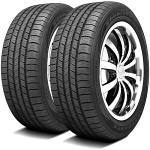 2 New Goodyear Assurance All season 225 60r16 98t A s All Season Tires