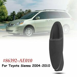 Antenna Base Bezel Ornament Adapter For Toyota Sienna 2004 2010 86392 ae010 Us