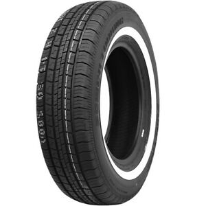 4 New Suretrac Power Touring 155 80r13 79s A S All Season Tires