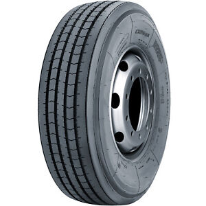 Tire Goodride Cr960a 285 70r19 5 Load H 16 Ply Trailer Commercial