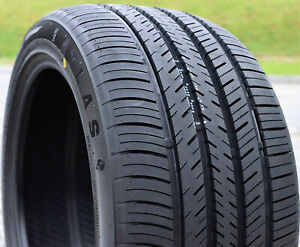 Atlas Tire Force Uhp 275 40r18 103y Xl A S High Performance Tire