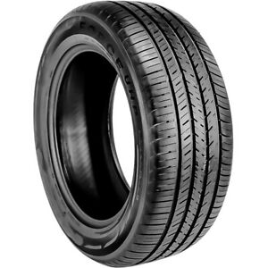 1 One Force Uhp 255 40r20 101w Xl As A S High Performance Blem Tire