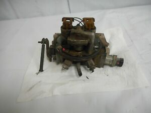1993 1995 Chevrolet Gmc 5 7l 350 Tbi Throttle Body 17093030