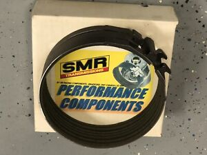 Nos Gm Powerglide Transmission Band Relined Oem Green Racing free Shipping