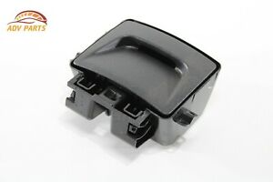 Ford Explorer Center Console Rear Dual Cup Holder Cupholder Oem 2016 2019