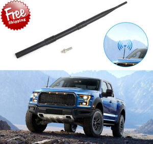 Antenna For Ford F150 09 19 13 Inch Rubber Truck Antennas For Car Radio Black M