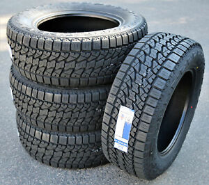 4 New Leao Lion Sport A T 275 60r20 114t At All Terrain Tires