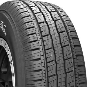 General Grabber Hts 60 245 65r17 107t Owl A S All Season Tire