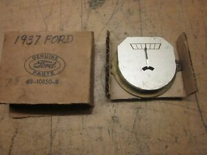 1936 Ford Amp Gauge Nos