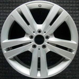 Mercedes benz Ml Class Painted 19 Inch Oem Wheel 2015